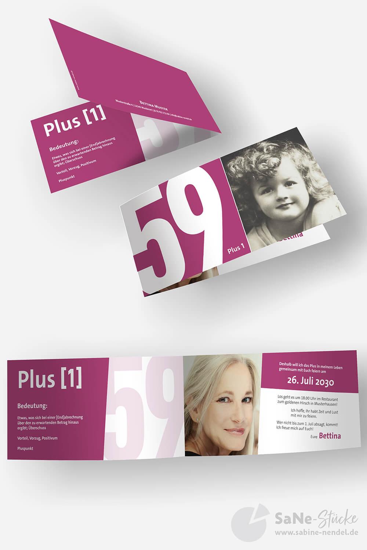 Einladung-60-Geburtstag-Plus-Lila
