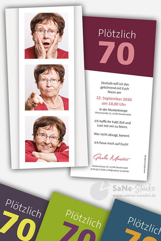 Einladung-70-Geburtstag-Fotos
