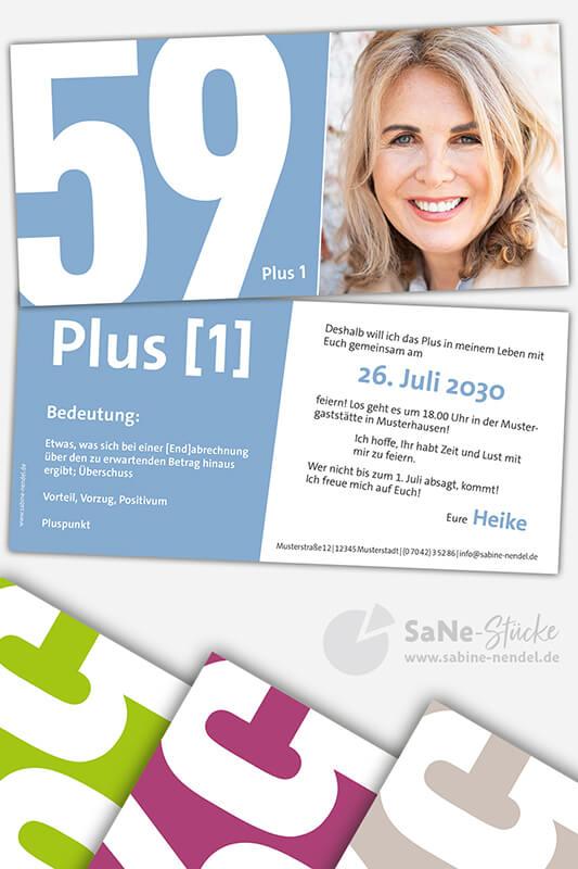 Einladungskarten-60-Geburtstag-Plus