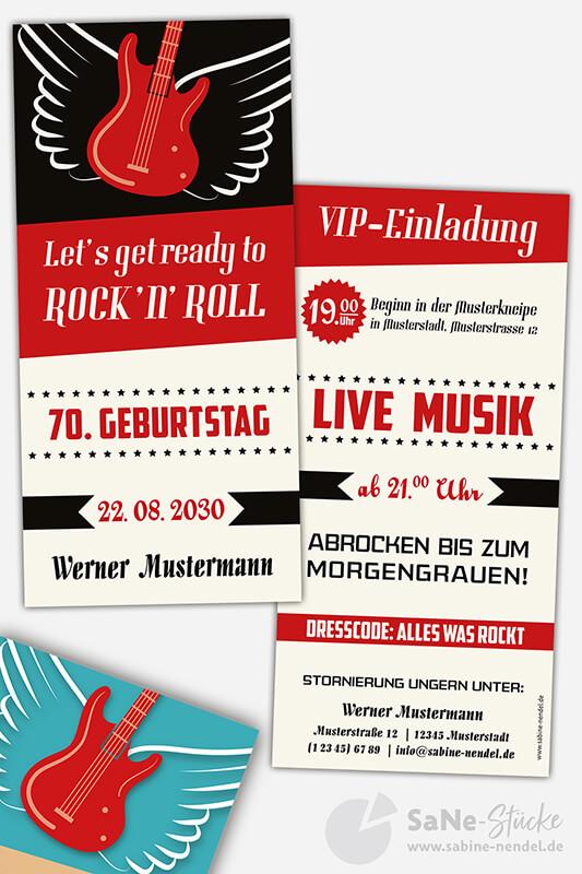 Einladungskarten-70-Geburtstag-Rock