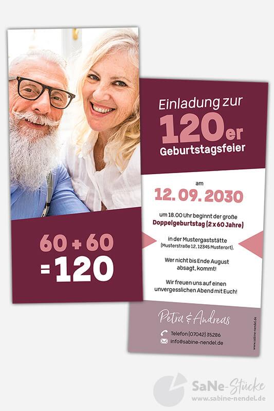 Einladungskarten-Doppelgeburtstag-120-Rot