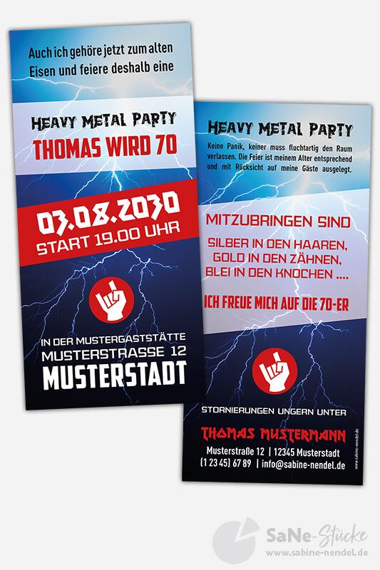 Geburtstagseinladung-70-Geburtstag-Heavy-Metal