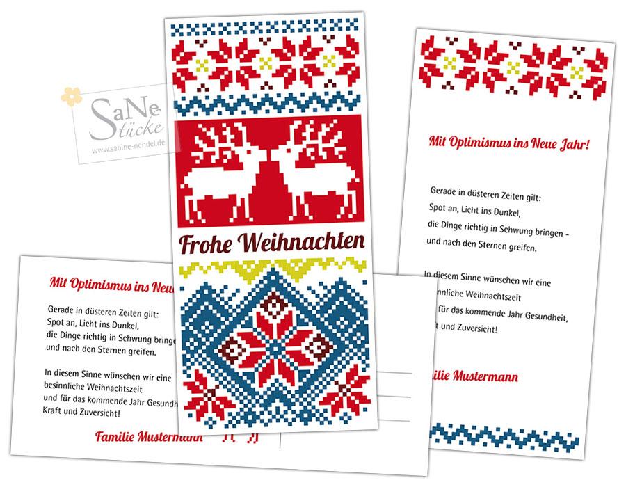 SaNe_Stuecke_Weihnachtskarte_Skandinavien