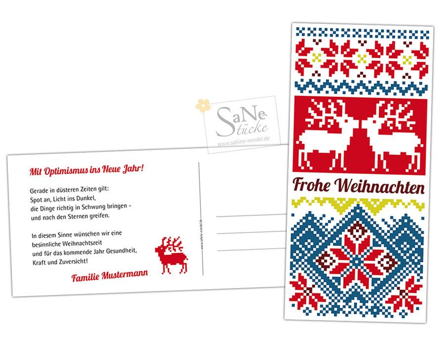 SaNe_Stuecke_Weihnachtskarte_Skandinavien_Version_mAZ